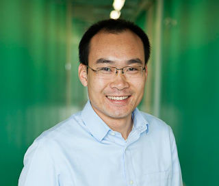 Dr. Wenbiao Cai - photo supplied