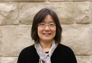 Dr. Narumi Taniguchi, ©UWinnipeg