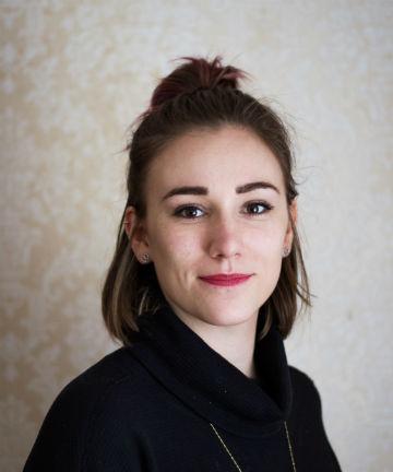 Danielle Nowosad