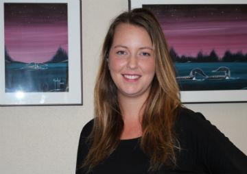 Megan Lindell