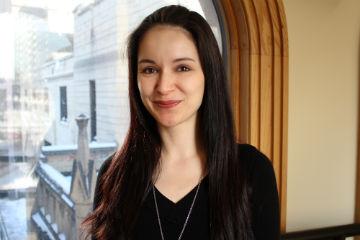Richelle Baker