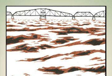 Crossings II, journal cover