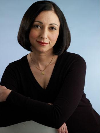 Marina Nemat, photo supplied