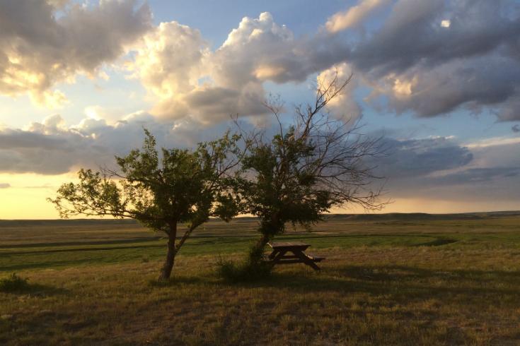 g prairie v