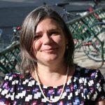 Dr. Patricia Fitzpatrick, ©UWinnipeg