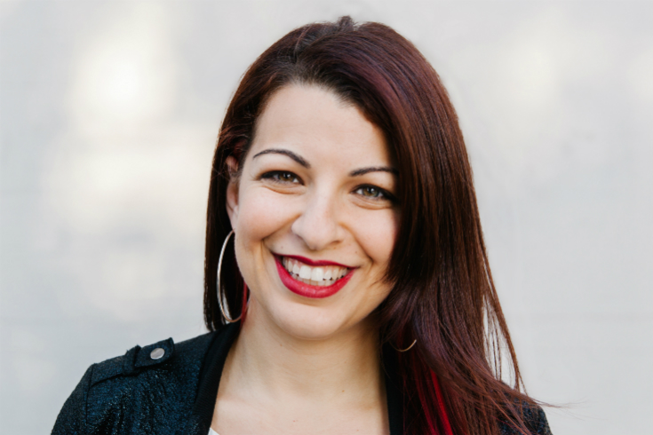 Anita-Sarkeesian, photo supplied