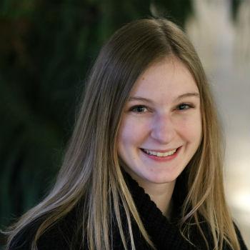 Madison Herget-Schmidt, ©UWinnipeg