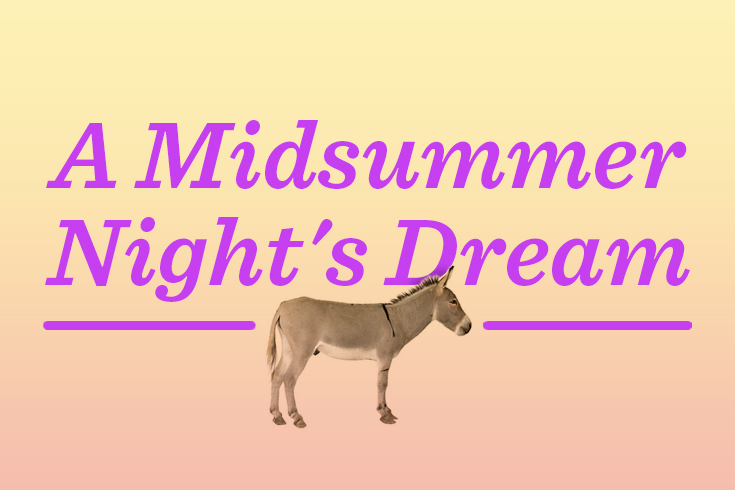 Midsummer Night's Dream, ©UWinnipegt