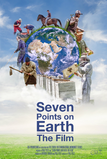 Seven Points poster
