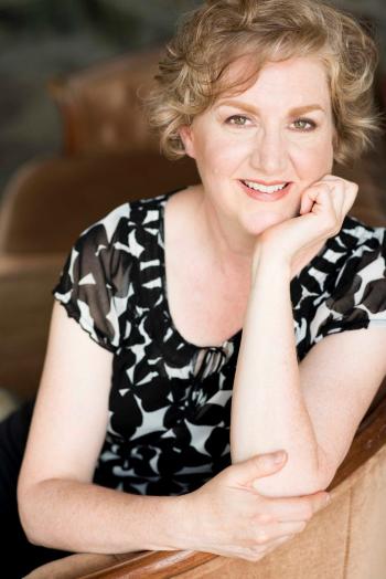 Ann Hodges, photo supplied