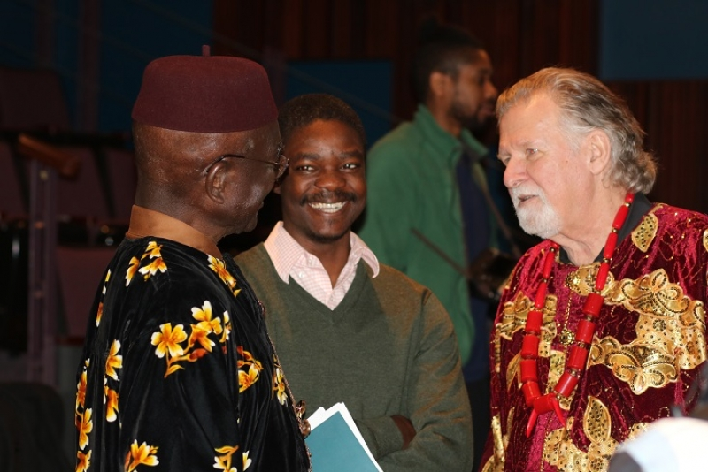 Igbo Lecture Series
