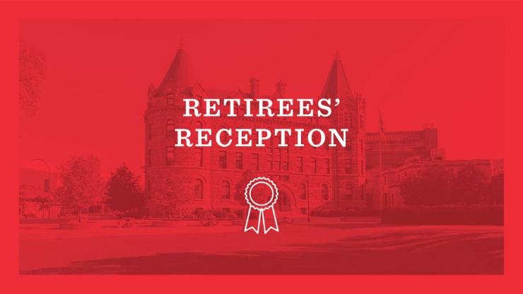 2019 Retirees