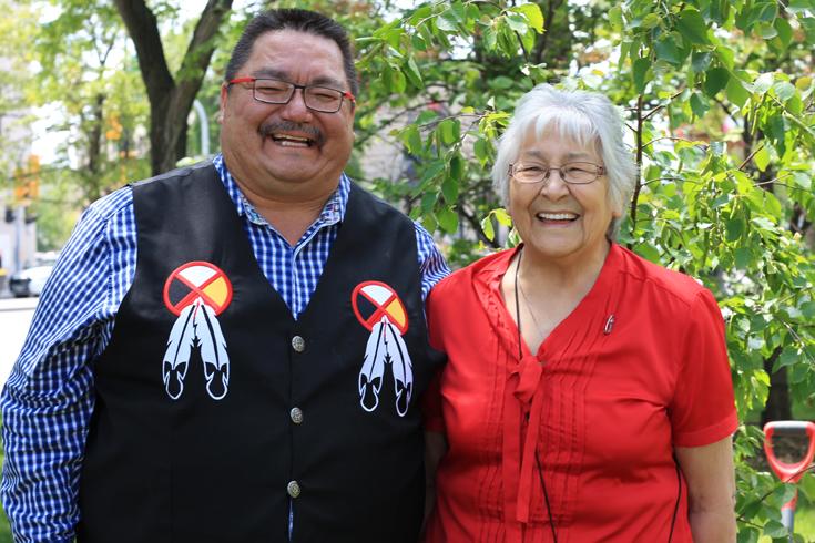 Elder Ruth Christie