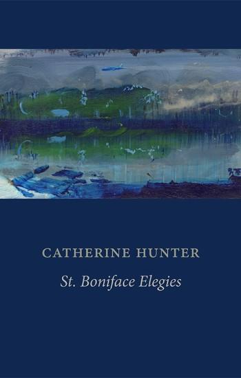 St. Boniface Elegies, book cover