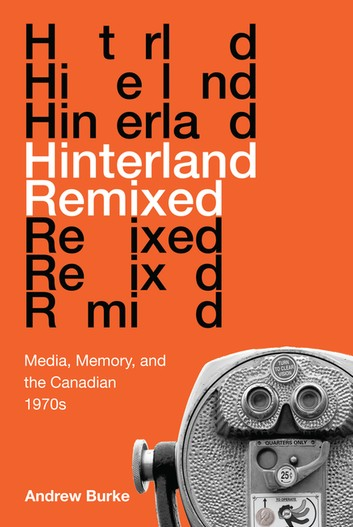 Hinterland Remixed book cover