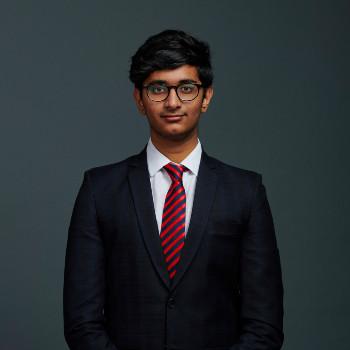 Aalekh Patel