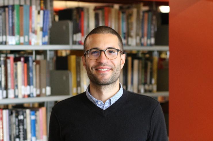 Dr. Yannick Molgat-Seon