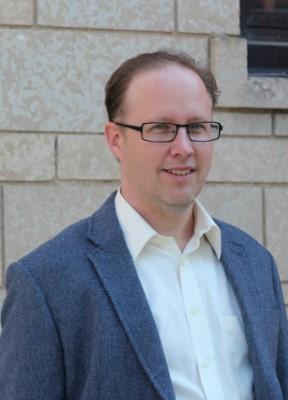 Dr. Blair Jamieson