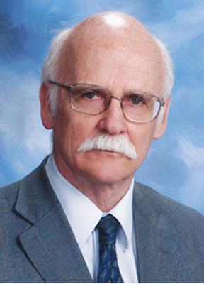 George Heshka