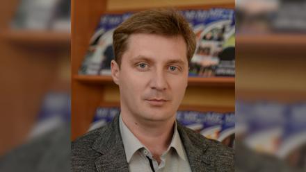 Dmitriy Babenko