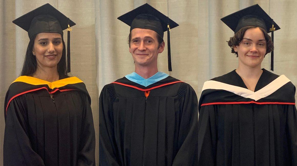 valedictorians
