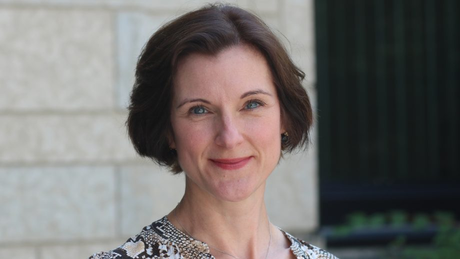 Dr. Tracy Whalen