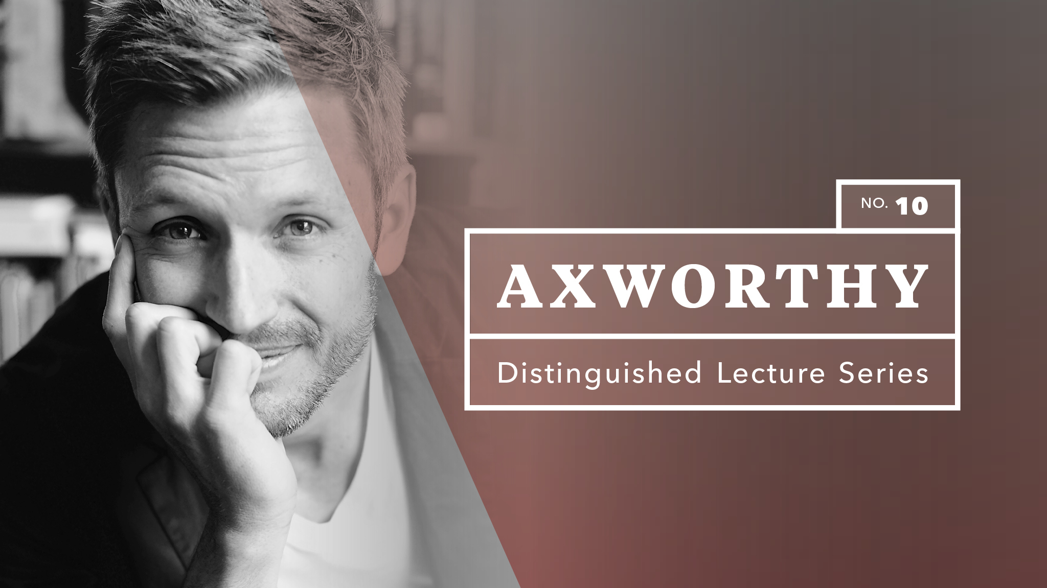 Axworthy Lecture: Jason Hickel to speak on 'Imperialism, Ecological Breakdown, and the Degrowth Imperative'